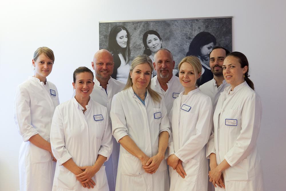 Krankenhaus Hetzelstift Neustadt/Weinstraße: Klinik für Gynäkologie ...